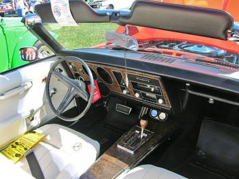 1969 Firebird Convertible Restoration - RM Restoration